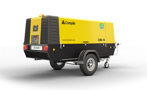 portable air compressor C85
