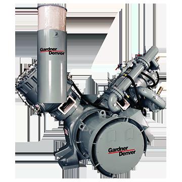 VH Series Compressors